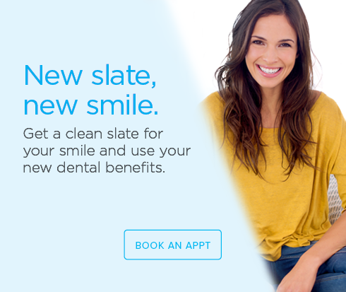 First Street Dental Group and Orthodontics - New Year, New Dental Benefits