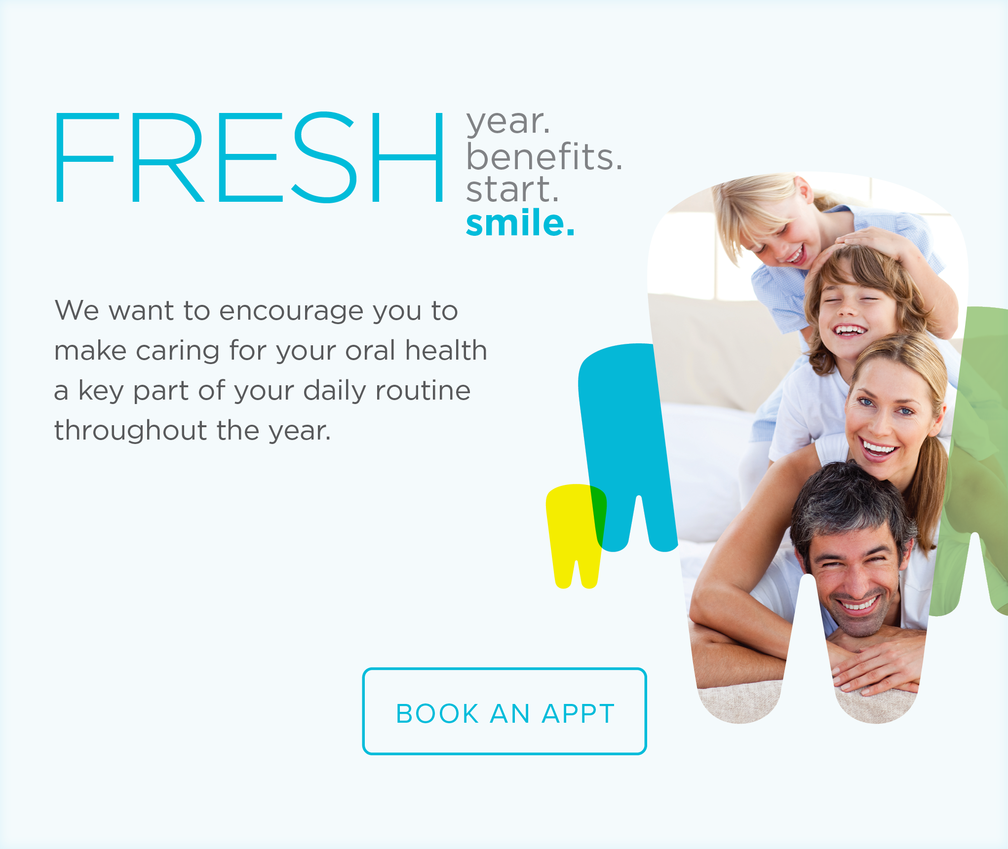 First Street Dental Group and Orthodontics - Make the Most of Your Benefits